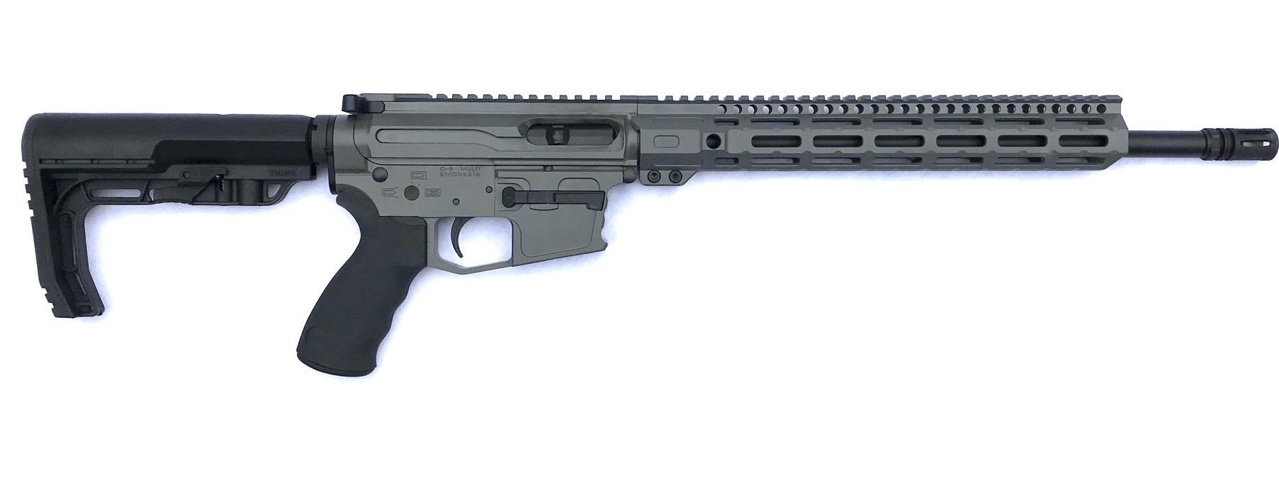Numbers AR-9 (Carbine) Custom Color